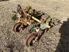 Buffalo 450-AAS Planter