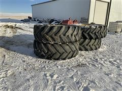 Michelin 62070R40xM28 Floater Tires