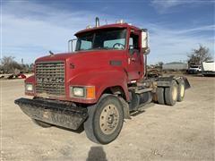 2007 Mack CHN613 Maxi Cruise T/A Truck Tractor