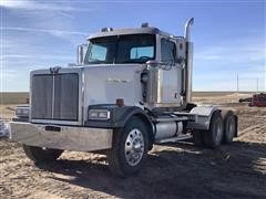 2004 Western Star 4900 T/A Truck Tractor