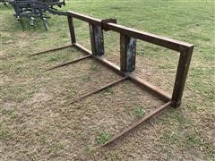 4 Prong Bale Mover