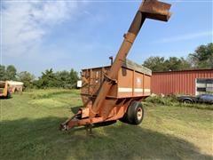 A&L GCP425 Grain Cart