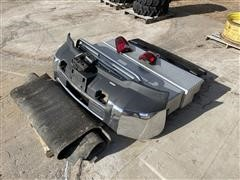 2012 Dodge 3500HD Pickup Parts & Other Parts