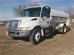 2007 International 4300 Fuel Truck
