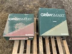 Lindsay GrowSmart Pivot Control Panels