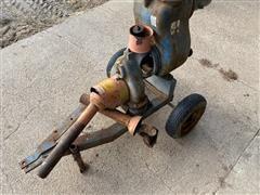Gorman-Rupp MA4A2-G Centrifugal Pump