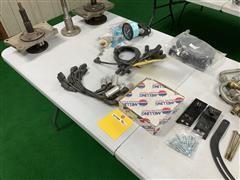 Chevrolet 8.1 Chevrolet Power Unit Parts