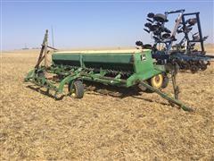 John Deere 9350 Drill