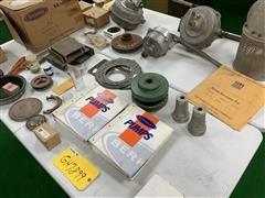 Berkeley Pump Repair Parts And Accessories