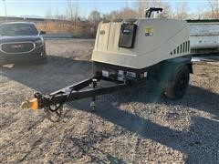 2006 Ingersoll Rand Air Source Plus Portable Air Compressor
