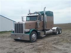 2008 Peterbilt 388 T/A Truck Tractor