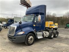 2017 International ProStar+ 113 T/A Truck Tractor