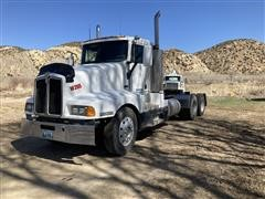 1994 Kenworth T/A Truck Tractor