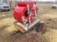Farmstead Seed Cleaner