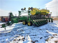 2007 John Deere DB44 24R20 Planter