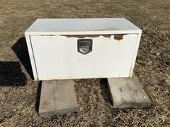 Buyers Underbody Tool Box