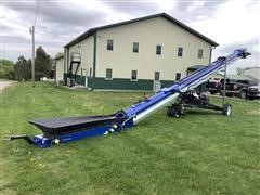 2021 USC FL7540 Self-Mover Conveyor