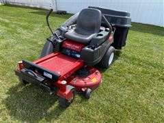 2011 Toro TimeCutter SS4235 Zero Turn Riding Lawn Mower
