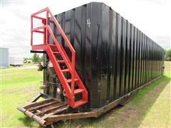 2011 Roll Offs RO-051 500-Barrel Frac Tank