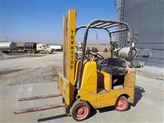 Towmaster 420 2 Stage Forklift