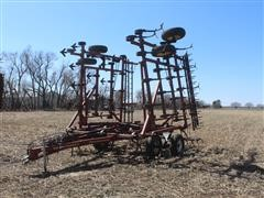 Kent 6328F691 30' Field Cultivator