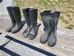 Servus Rubber Boots