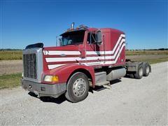 1994 Peterbilt 377 T/A Truck Tractor