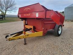 Kelly Ryan 5-1208 Feed-R-Wagon