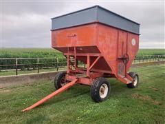 Kory Side Dump Gravity Wagon