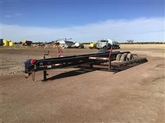 2009 Neville T/A Sprayer Trailer