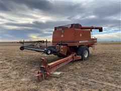 International 1482 Pull-Type Combine FOR PARTS