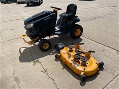 Craftsman 7000 Pro Series Lawn Mower