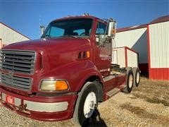 1999 Sterling AT9513 T/A Truck Tractor