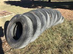 Goodyear G661 HSA Truck Tires