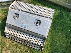 Merritt Aluminum/ Boot/ Toolbox