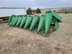 John Deere 893 Corn Head
