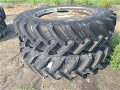 Goodyear 480/95R Tires & Rims