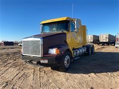 1994 White/GMC WIA64T T/A Truck Tractor