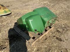 John Deere 4430 Fuel Tanks