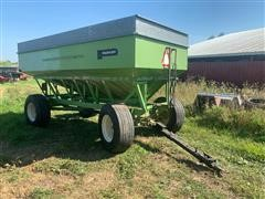Parker 4000 Grain Wagon