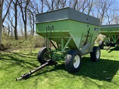 Parker 2600 Grain Wagon