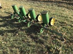 John Deere 71 4R30 Planter