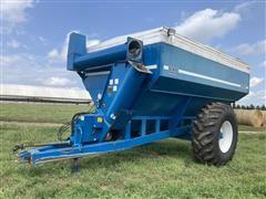 Kinze 640 Grain Cart