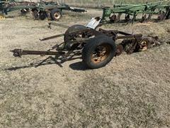 John Deere 44H Plow
