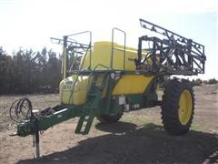 2008 Top-Air 1600 Pull-Type Sprayer