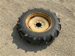 Firestone 11.2-24 Pivot Tire & Wheel