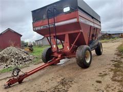 Brent 640 Gravity Wagon