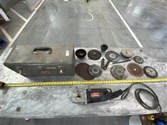Sears Craftsman 315.11571 Electric Sander/Polisher