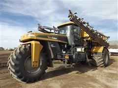 2012 TerraGator TG9300 Floater