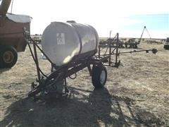 Campbell 20 Pull-Type Sprayer